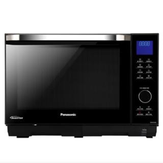 Panasonic 松下 NN-DS1201 蒸烤一体机 27升