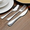 SURANER 舒拉娜 欧式西餐餐具 刀叉勺三件套