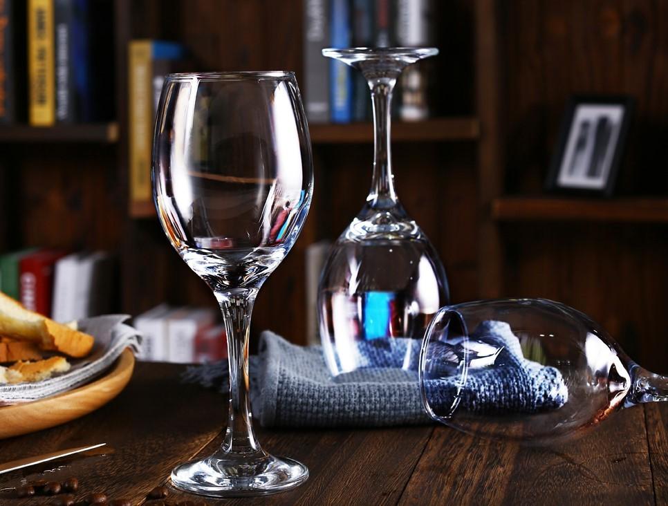 帕莎帕琦(pasabahce)土耳其进口无铅红酒杯 *6只装