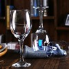 帕莎帕琦(pasabahce) 土耳其进口无铅红酒杯 葡萄酒杯 高脚杯 酒杯 *6只装 49.9元