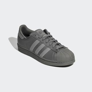 双11预售 : adidas 阿迪达斯 SUPERSTAR BTQ52 男子休闲板鞋