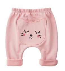 Minizone 可爱小熊大PP裤