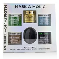 PETER THOMAS ROTH 彼得羅夫 Mask-A-Holic 面膜套裝