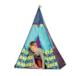 B.Toys BX1545Z 印第安帐篷 大海蓝 259元