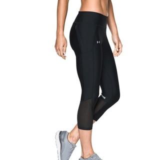 双11预售 : UNDER ARMOUR 安德玛 Fly-By 1297933 女子训练中裤