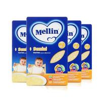 Mellin 美林 嬰兒輔食小米粒面仔 350g 4盒 *2件