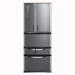 TOSHIBA 东芝 BCD-450WJT 多门冰箱 450升
