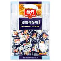CHUNGUANG 春光 特制椰子糖 228g*3袋 *2件