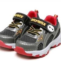 SHOEBOX 鞋柜 男童网面运动鞋