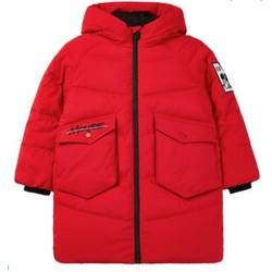 BOSIDENG 波司登 T80142106D 儿童保暖羽绒服