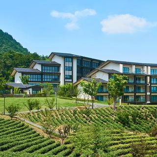 酒店特惠 : ClubMed Joyview 安吉1晚亲子度假套餐(可选一价全包套餐)