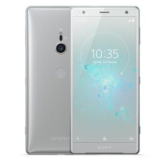 SONY 索尼 Xperia XZ2 智能手机 6GB+64GB 光银