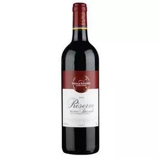 法国进口红酒 拉菲(LAFITE)珍藏梅多克干红葡萄酒 750ml(ASC) *4件