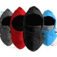 我的空间 保暖头罩 3色可选