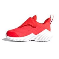 adidas kids 阿迪达斯 AH2636 男女童跑步鞋 *2件