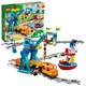 LEGO 乐高 Duplo 得宝系列 10875 智能货运火车 615.3元包邮(1件7折)