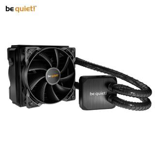 be quiet! SILENT LOOP 120mm CPU水冷散热器