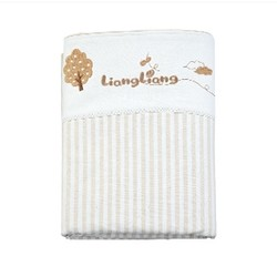 L-LIANG 良良 婴儿麻棉隔尿垫 65*50cm