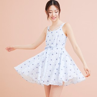 NEW LOOK 580518249 吊带连衣裙 *4件