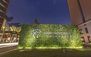 三亚湾红树林酒店2店任选 3晚套餐(可选木棉/椰林酒店,含穿梭巴士+旅拍)