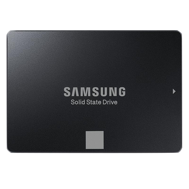 SAMSUNG 三星 MZ-76E1T0 860 EVO 1TB 固态硬盘
