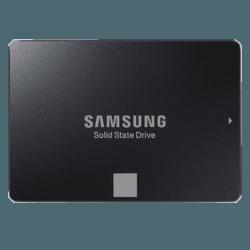SAMSUNG 三星 860 EVO SATA3 固态硬盘 1TB