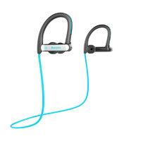 MasentEk 美讯 JOY DO 无线蓝牙耳机 (通用、后挂式、黑色)