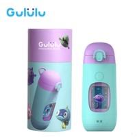 Gululu 咕噜噜 儿童智能监测互动水杯 320ml