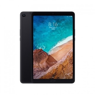 京东PLUS会员 : MI 小米 小米平板4 Plus 10英寸平板电脑 LTE版 4GB+64GB