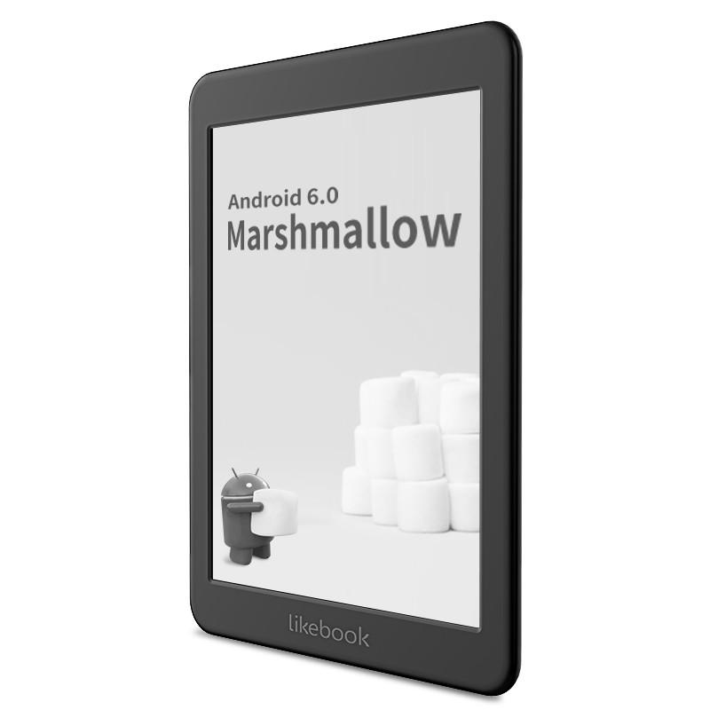 博阅 likebook Mars 电子阅读器