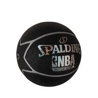 SPALDING 斯伯丁 SpaldingExtreme印花系列  SBD0158A 橡胶篮球 (七号、83-497Y)