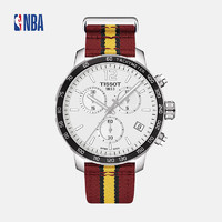 TISSOT天梭 时捷系列NBA迈阿密热火男士石英腕表