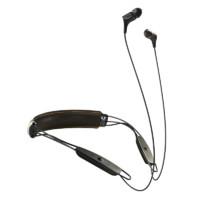 Klipsch 杰士  R6 Neckband Bluetooth 无线蓝牙耳机 (通用、动圈、后挂式、Black黑色)
