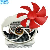 PCCOOLER 超频三 七星瓢虫 CPU散热器