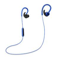 JBL 杰宝 Reflect Contour 无线蓝牙耳机 (通用、后挂式、蓝绿色)