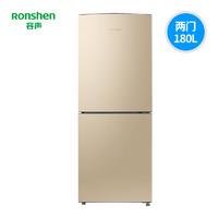 Ronshen  容声 BCD-180WD12D  双门冰箱 180L