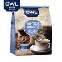 OWL 猫头鹰 研磨袋泡咖啡 原味 450g
