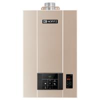NORITZ  能率 JSQ31-D2Q 16D2FEXQ  燃气热水器(天然气)16升
