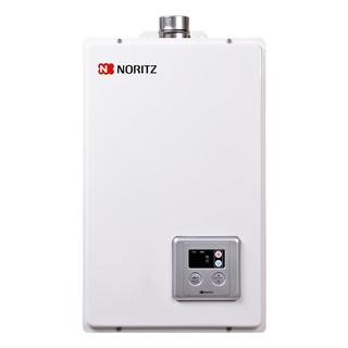 NORITZ  能率 JSQ25-A 1380AFEX   燃气热水器(天然气)13升