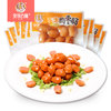 克拉古斯 玉米肉枣肠 (袋装、75g*10)