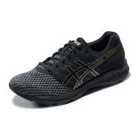 ASICS 亚瑟士 GEL-EXALT 4 男款跑步鞋 T8D0Q-9094 黑色 *2件