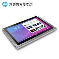 目标对手iPad Pro:HP 惠普 发布 Chromebook x2 二合一平板电脑599美元起