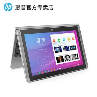 HP 惠普  yunos BOOK 学酷学习本 (银灰色、2G、32G SSD)