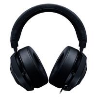 RAZER 雷蛇 北海巨妖专业版V2 耳机 (通用、动圈、头戴式、32Ω、黑色)