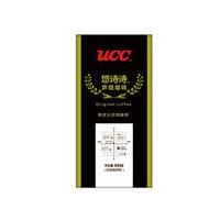 UCC 悠诗诗 炭火烘焙咖啡粉 (袋装、500g)