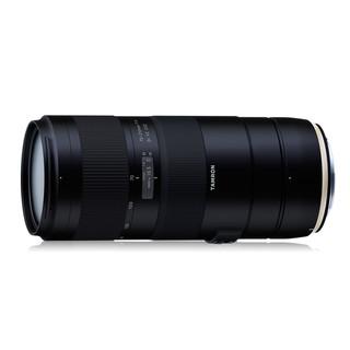 TAMRON 腾龙 70-210mm F4防抖USD A034长焦单反镜头70-200佳能尼康口