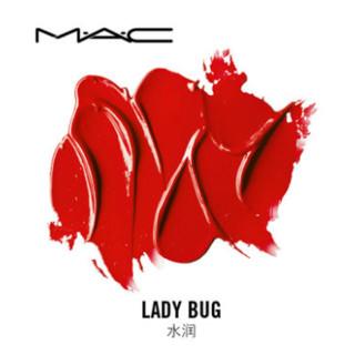 M·A·C 魅可 时尚子弹头唇膏 3g Lady Bug