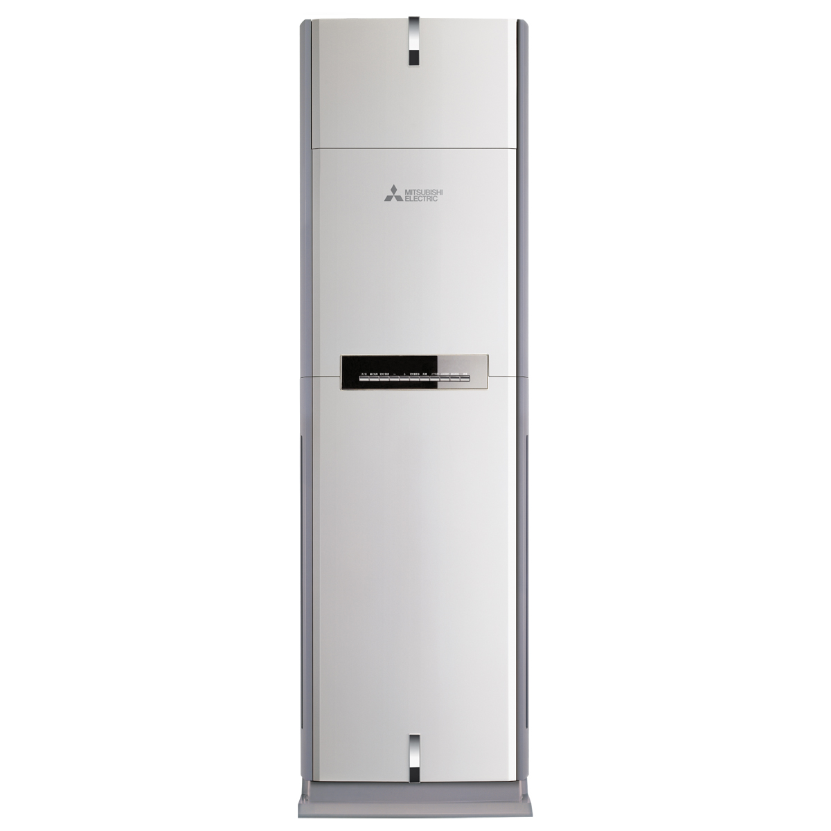 MITSUBISHI 三菱重工 KFR-57LW/D 2.5匹 定频 立式柜机空调