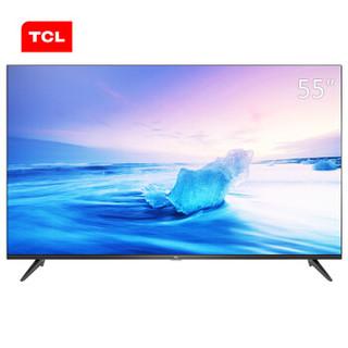 TCL 55L2 55英寸 4K液晶电视