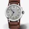 ORIS 豪利时航空系列大表冠 1917复刻限量版 复古手表 73277364081LS